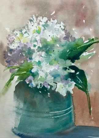artwork by Anne Santoleri Whalon